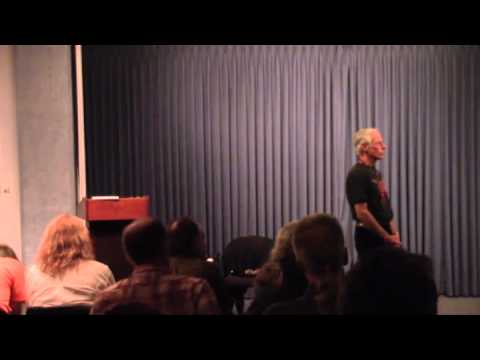 ERIE presents: Psychedelics for the Enrichment of Life and Empowerment of Dying Part 3