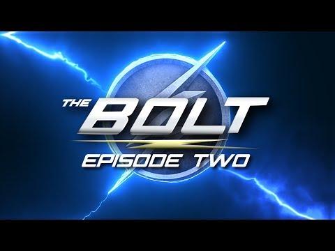 The Bolt - A Flash Fan Film: E2 - Groundhog Day