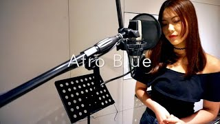 Robert Glasper x Esperanza Spalding - Afro Blue (Cover By Semi)