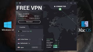 Mozilla VPN - A secure, private and fast VPN Competitors List
