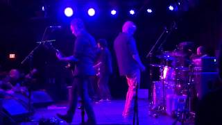 Guided By Voices - Sudden Fiction - St Louis 4/7/17