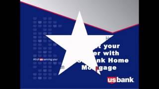 33. U.S. BANK Home Mortgage Loans