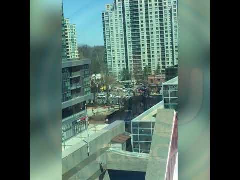 Testimonio de una colombiana testigo en atropellamiento ocurrido Toronto  | Blu Radio