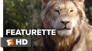 The Lion King Featurette - The King Returns (2019)   Movieclips Coming Soon