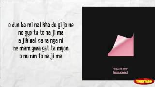 BLACKPINK - STAY Lyrics (easy lyrics)