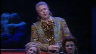 Die Fledermaus - Johann Strauß - Brüderlein und Schwesterlein, Du und Du