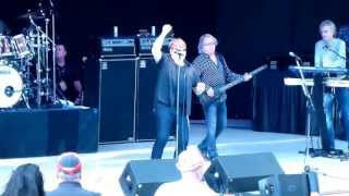 Loverboy Live In Concert! Alameda County Fair Pleasanton CA 6-23-2013
