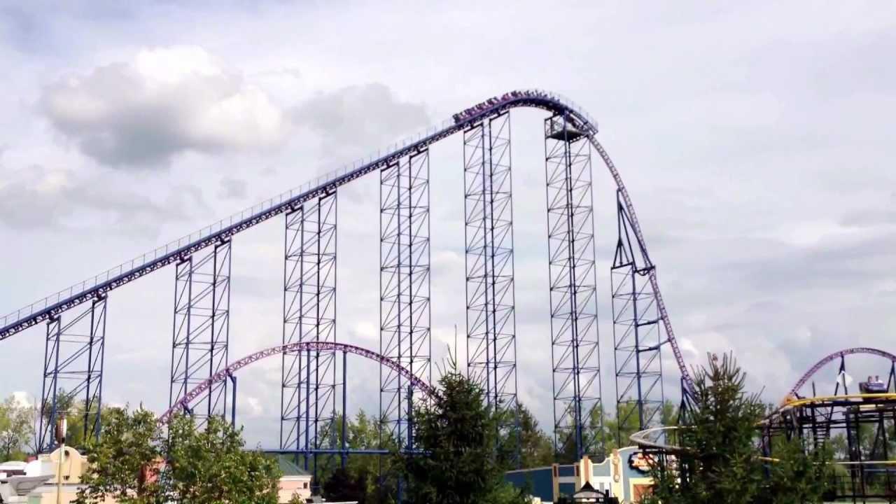 Bizarro (Six Flags New England) #