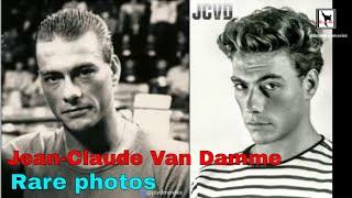 JCVD Rare Photos Part 2 - Jean-Claude Van Damme Best Movies