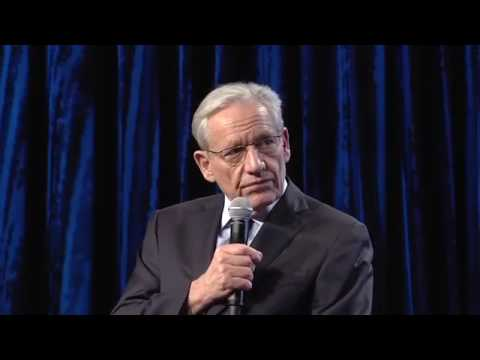 Bob Woodward | The Courage to Lead
