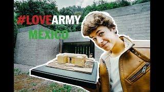 DONDE ESTÁ EL DINERO DE LOVE ARMY MEXICO?