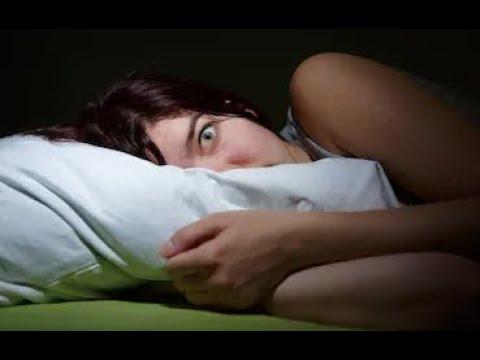 La parálisis del sueño: Cuando despiertas en la noche y el cuerpo no responde