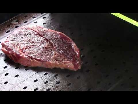 Replacing Weber Genesis cooking grates with GrillGrates