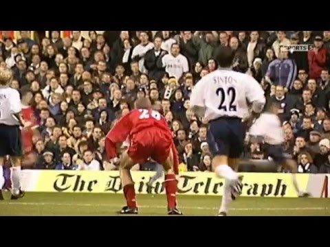 Football's Greatest • Steven Gerrard • Documentary
