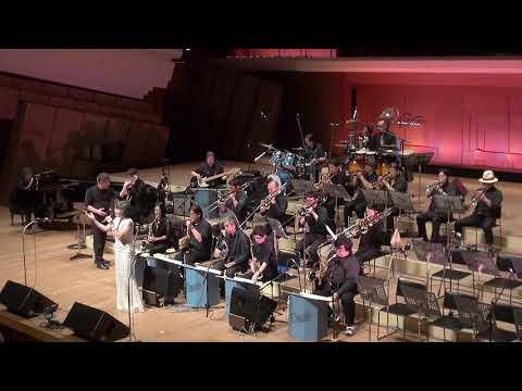 Hajimete No Chu ~ Swing Lights Jazz Orchestra【Live Stage】
