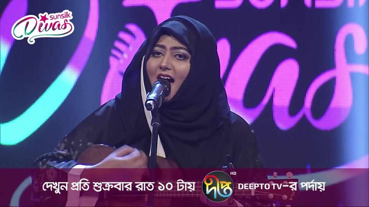 Demons | Samira | Episode 4 | Sunsilk Divas 2019
