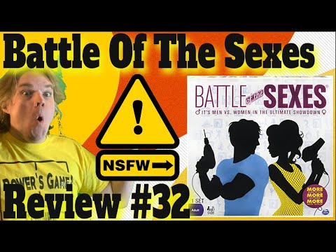 How to play battle of the sexes board game
