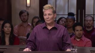 Judge Faith - Friend or Boss?   Basement Bum (Season 2: Full Episode #150)