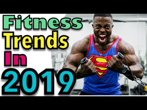 Fitness Trends to expect in 2019  - Top 9 (New Research) (2019) (Don't MIss) #StoryTime Mp3