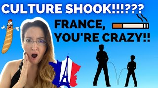 10 French Culture Shock Moments   American Living In France