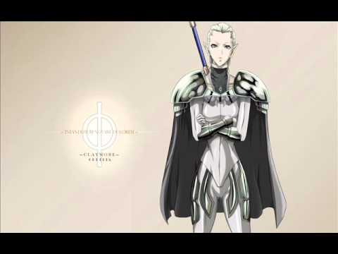 05 Zouo (Hatred) - Claymore Intimate Persona