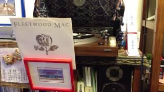 フリート・ウッド・マック/アズ・ロング・アズ・ユー・フォロー  Fleet Wood Mac/As Long As you Follow 12inc.single