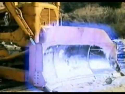 """""""KILLDOZER"""" 1974 Ending - YouTube"""