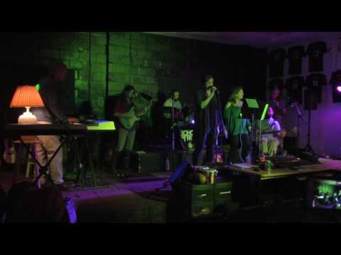 Summer of Silvia (AKA School of Rock Boston Adult Band), Watertown Part 1 1/31/17 ShareEmbedEmail
