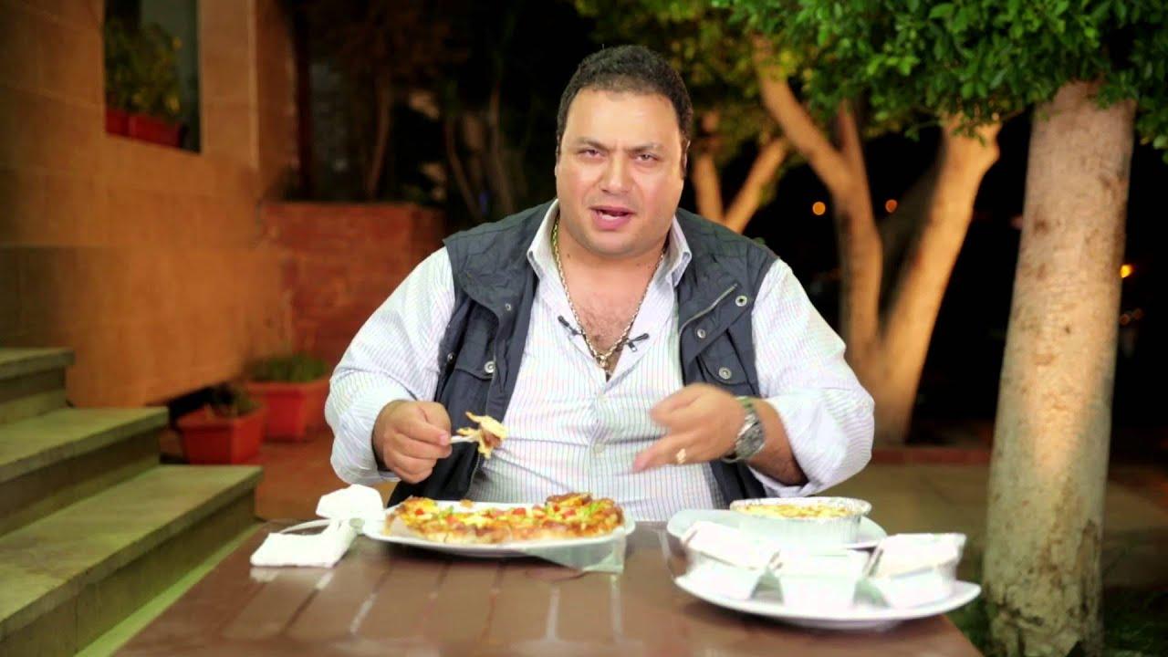 مطعم حمزة : الأكيل حلقة كاملة