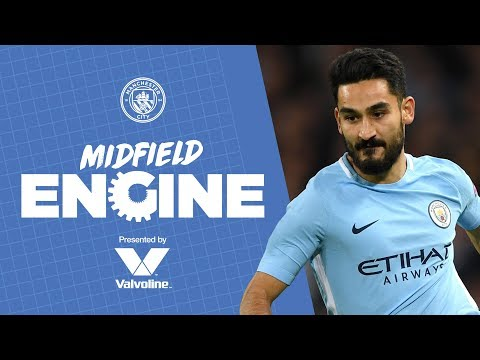 SILKY ILKAY | Valvoline Midfield Engine | February 2018