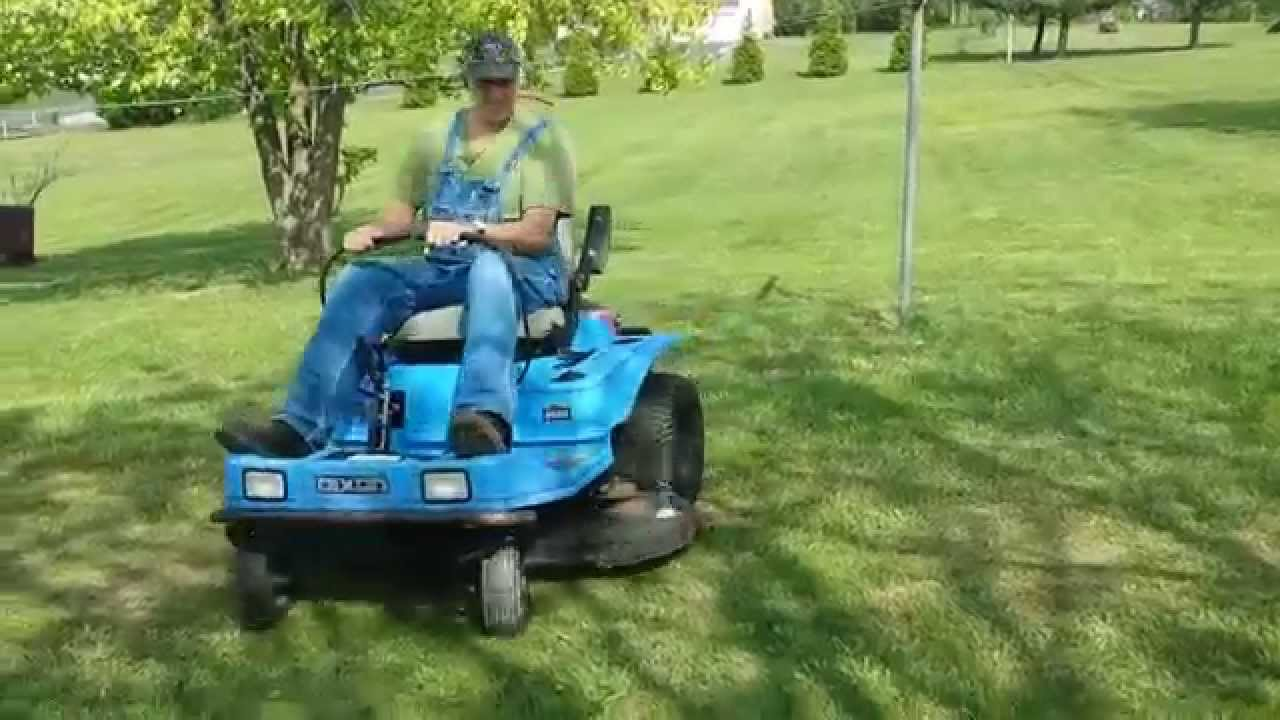 Dixon Ztr 5020 For Sale Youtube