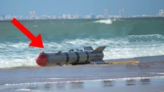 STRANGEST Things Found Washed Up On Shore!