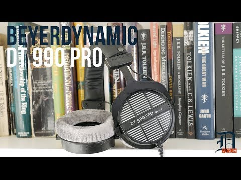 Beyer Dynamic DT990 Review - Are They Really Worth It?