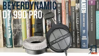 Video Beyer Dynamic DT990 Review - Are They Really Worth It? download MP3, 3GP, MP4, WEBM, AVI, FLV Agustus 2018