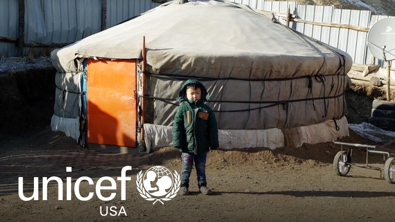 Redesigning the Mongolian Ger to Help Solve a Health Crisis