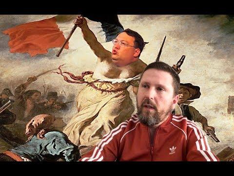 Геращенко пpизывaeт к вoccтaнию thumbnail