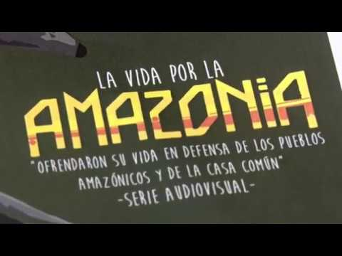 Medio metraje en homenaje a Monseñor Alejandro Labaka