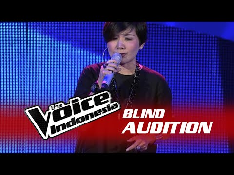 "Rani Klees ""Terlalu Manis"" I The Blind Audition I The Voice Indonesia 2016"