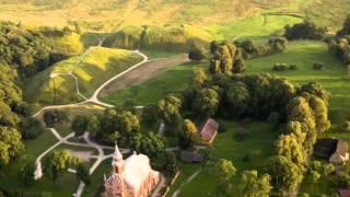 """Andrius Mamontovas - """"Marso Kanjonai"""" (video)"""