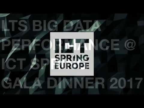 Digital Luxembourg @Lux Tech School - ICTSpring 2017