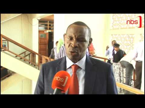 Kamuntu Investment Grilled over Iron Ore Export
