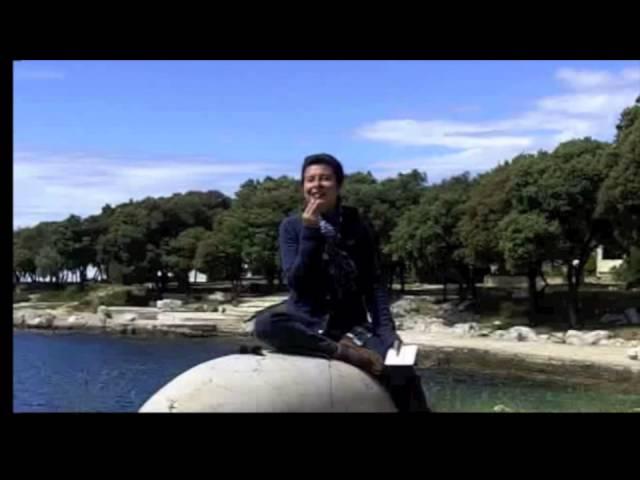 Videointervista Croazia di Rosanna Fudoli