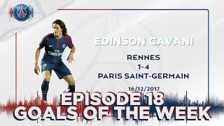 GOALS OF THE WEEK - ep18 with Cavani, Nene, Motta & Dely Valdes