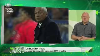 Deveria ter mais cuidado, diz Ronaldo sobre Jesualdo Ferreira