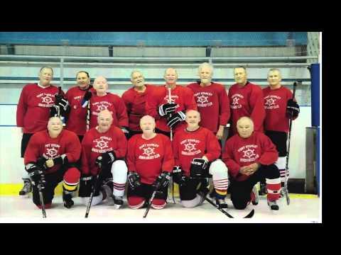 Port Stanley Team Pics