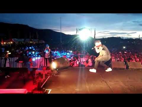 Bintang Festival 18 - 11 - 2017. TUN TUN DOKO SAE (New Remix) Live @tasitolu TIMOR - LESTE