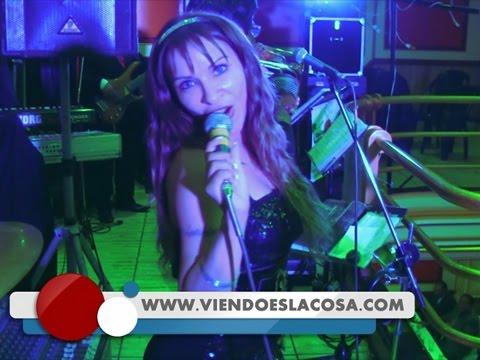 VIDEO: TROPICANA CALIENTE - Mal Paso - Tropi Mix (Valses) - En Vivo - WWW.VIENDOESLACOSA.COM
