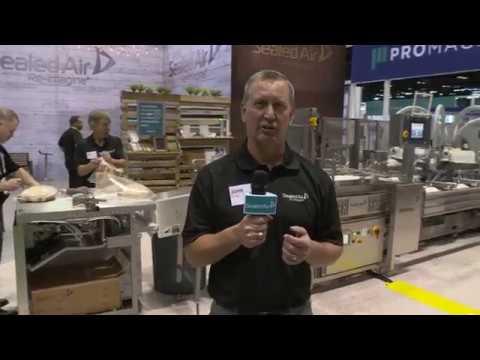 Pack Expo International: Equipment