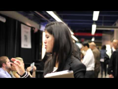 2011 - Small Business Expo Promo Video