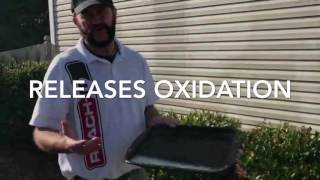 Gambar cover How to deal with OXIDATION when Water Fed Window Cleaning